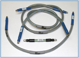 RF Test Cables